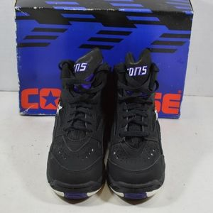 7b1cc1125 converse basketball shoes 90s